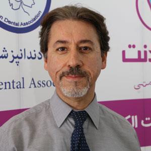 دکتر وفا جزایری