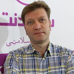دکتر حسن حسین زاده