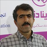 دکتر عثمان خادمى دندانپزشک عمومی
