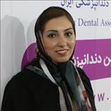 دکتر زهرا مشیری دندانپزشک عمومی