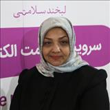 دکتر نصرت نوربخش حبیب آبادی متخصص دندانپزشکی اطفال