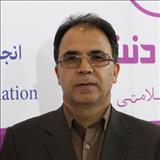 دکتر حسین قدرتی جراح-دندانپزشک