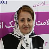 دکتر فاطمه حسینیان دندانپزشک عمومی