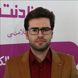 دکتر سید حسین عطارزاده دندانپزشک عمومی