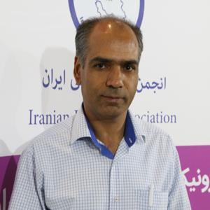 دکتر عبدالرضا حمیدی نیا دندانپزشک عمومی