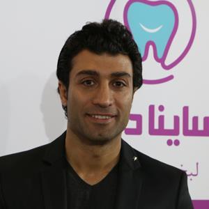 دکتر محمد واحدی متخصص تشخیص بیماریهای دهان و دندان