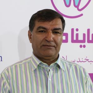 دکتر ستار مسعودی