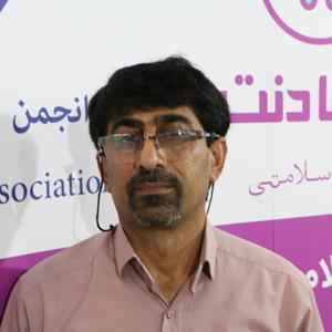 دکتر مالک بهمنی