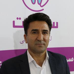 دکتر ابراهیم امیری