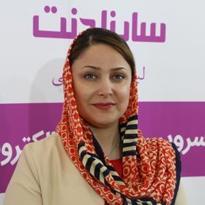 دکتر مریم رحیم زاده