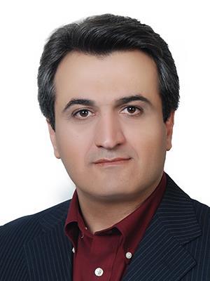 دکتر محمدمهدی وکیلی