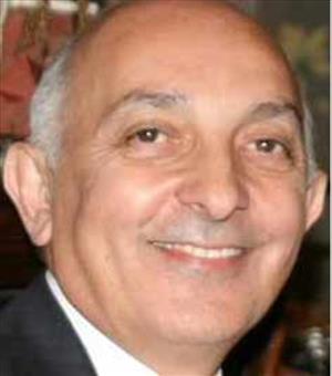 دکتر غلامرضا فتحی