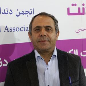 دکتر نقی صادقی