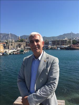 دکتر محمد ابراهیمی