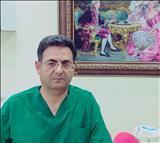 دکتر محرم باقری جراح-دندانپزشک