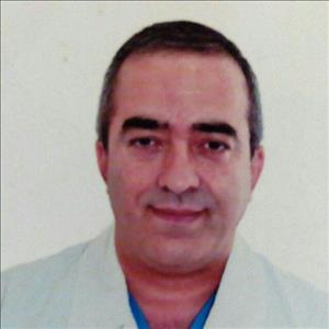 دکتر محمد مهدی قدس تهرانی
