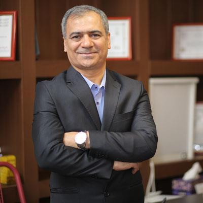 دکتر سیدجواد محمدی جراح و متخصص گوش ، حلق و بینی - پلاستیک بینی