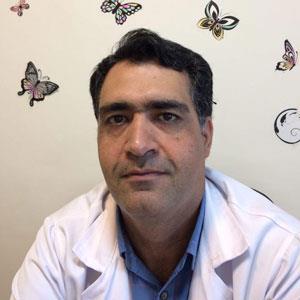 دکتر رامین عسگریان