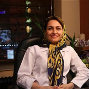 دکتر فریبا امیری