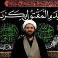 حجت السلام و المسلمین عباس حسنی