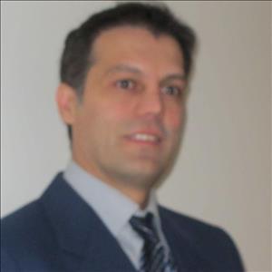 دکتر مهران اکبری