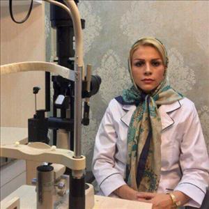 مشاوره آنلاین از دکتر الناز نکوئی جراح و متخصص چشم