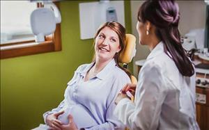 آیا ارتودنسی برای بارداری ضرر دارد؟
