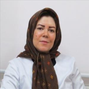 دکتر هاله رحمانپور