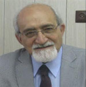 دکتر احمد محیط