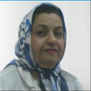 دکتر پریوش تاج الدینی