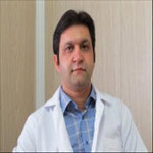 دکتر محمدعلی کریمی