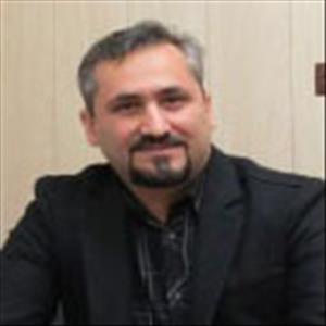 دکتر کامیار عرب ورامینی