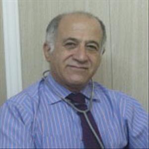 دکتر علی شهرآزاد