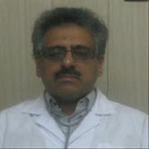 دکتر علیرضا رای