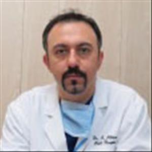 دکتر احمدرضا نصیری