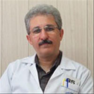 دکتر فرهاد نجات جراح و متخصص چشم