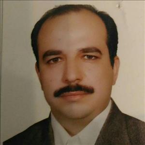 دکتر محمدجواد شکاری اردکانی