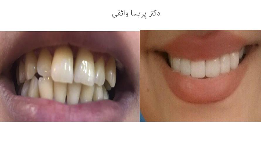 بهترین دندان پزشک