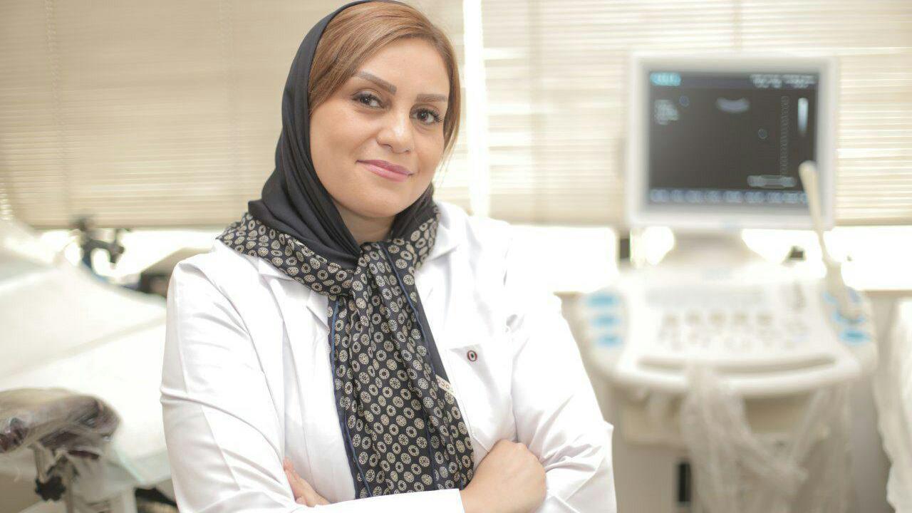 دکتر افسانه مهربانی