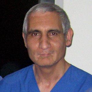 دکتر سعید یزدانخواه