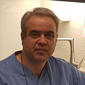 دکتر رضا تباری