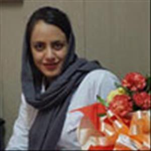 دکتر فروزان احمدپور