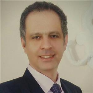 دکتر محمدرضا فرهنگی