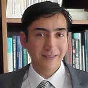 دکتر کیوان مستوفی