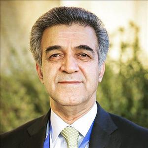 دکتر عبدالجواد رحیم پور