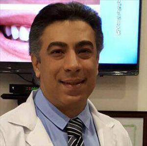 دکتر سامان ساعتچی طهرانی
