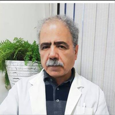 دکتر عباس قنبریان متخصص گوش و حلق و بینی و جراحی سر و گردن