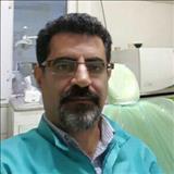 دکتر رضا زمانی جراح-دندانپزشک