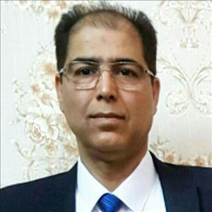 دکتر علی محمد چگنی نژاد