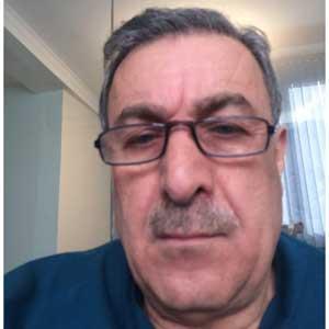 دکتر محمد حسین جلالی